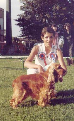 margote-de-la-petite-pinochere-1-championnat-europeen-1980